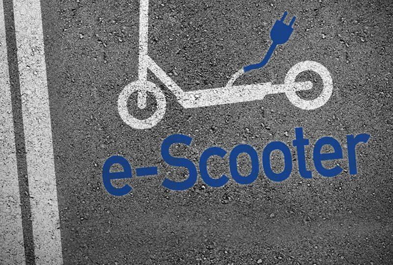 Weg frei für E-Scooter?